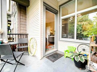 "Photo 18: 207 7333 16TH Avenue in Burnaby: Edmonds BE Townhouse for sale in ""Southgate"" (Burnaby East)  : MLS®# R2485913"