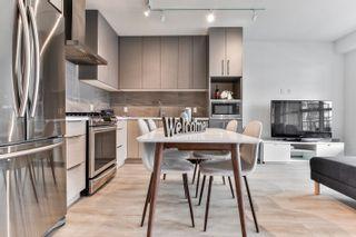 """Photo 5: 308 603 REGAN Avenue in Coquitlam: Coquitlam West Condo for sale in """"REGAN WEST"""" : MLS®# R2603207"""