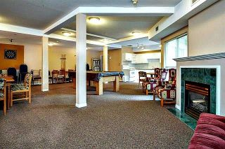 Photo 18: 411 13733 74 Avenue in Surrey: East Newton Condo for sale : MLS®# R2250569
