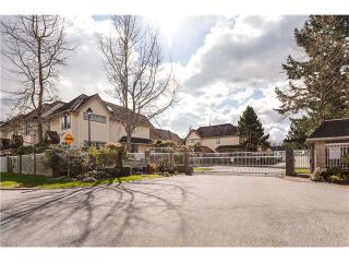 Photo 2: 22 6516 Chambord Place in Vancouver: Killarney VE Townhouse  (Vancouver East)  : MLS®#  V1114947