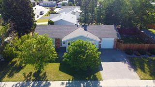 Photo 2: 224 Tims Crescent in Swift Current: Trail Residential for sale : MLS®# SK860610