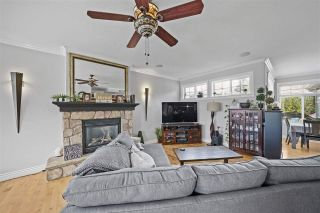 """Photo 13: 3682 CREEKSTONE Drive in Abbotsford: Abbotsford East House for sale in """"Creekstone on the Park"""" : MLS®# R2543578"""