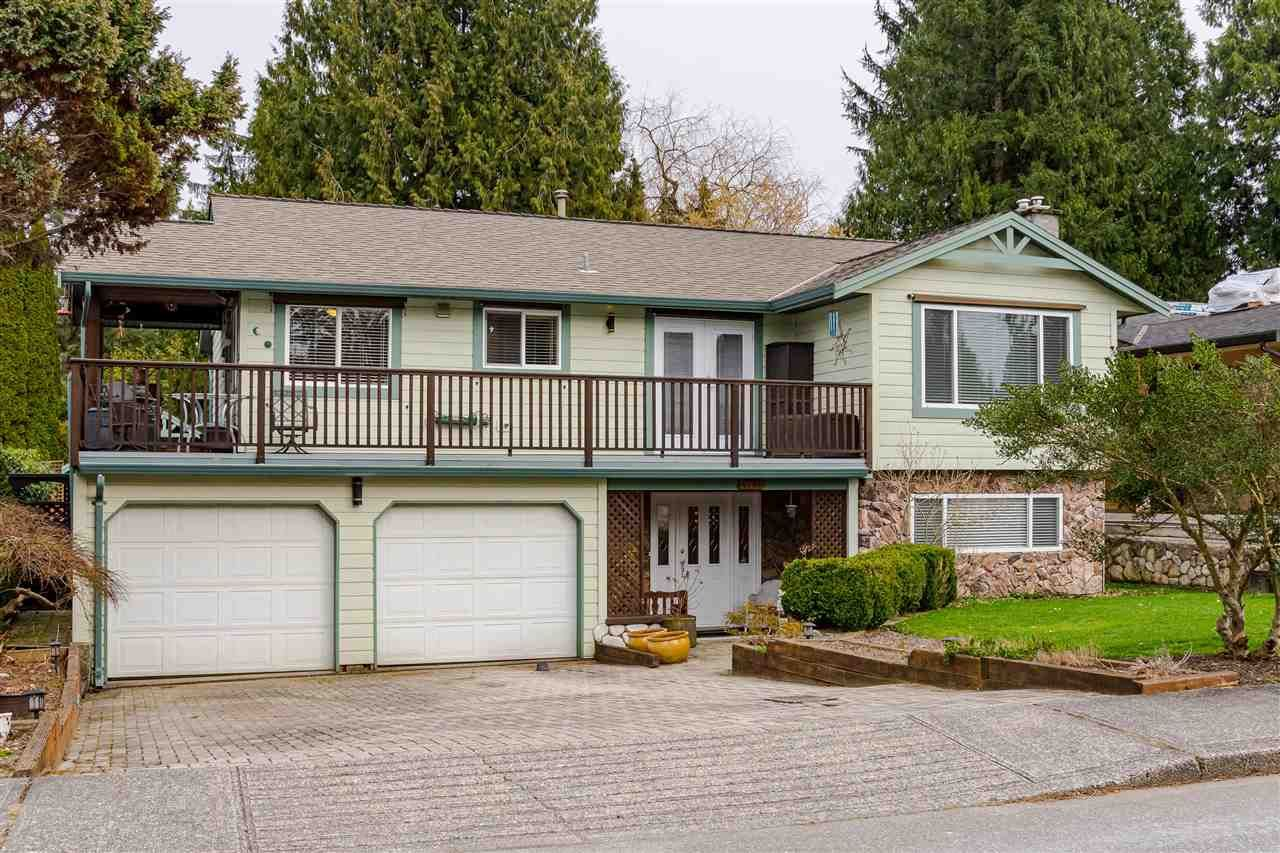 Main Photo: 4786 200A Street in Langley: Langley City House for sale : MLS®# R2539028