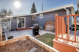 Photo 28: 5735 LADBROOKE DR SW in Calgary: Lakeview House for sale : MLS®# C4273443