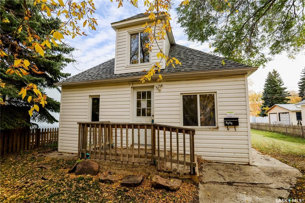 Main Photo: 1562 103rd Street in North Battleford: Sapp Valley Residential for sale : MLS®# SK873897