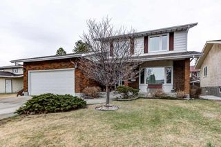 Photo 1: 10536 26 Avenue in Edmonton: Zone 16 House for sale : MLS®# E4241247