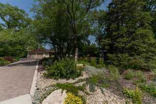 Photo 45: 6405 Southboine Drive in Winnipeg: Charleswood Residential for sale (1F)  : MLS®# 202117051