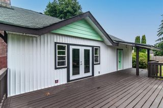 Photo 12: 117 Munson Rd in Campbell River: CR Campbell River Central House for sale : MLS®# 881890