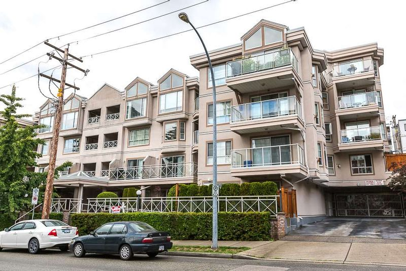 FEATURED LISTING: 305 - 525 AGNES Street New Westminster