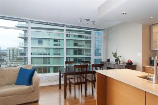 """Photo 9: 1503 7371 WESTMINSTER Highway in Richmond: Brighouse Condo for sale in """"Lotus"""" : MLS®# R2135677"""