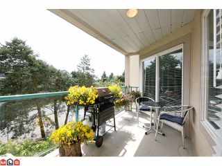 """Photo 10: 310 20433 53RD Avenue in Langley: Langley City Condo for sale in """"COUNTRYSIDE ESTATES"""" : MLS®# F1118289"""