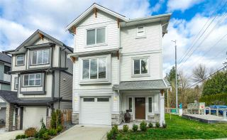 """Photo 38: 20 4295 OLD CLAYBURN Road in Abbotsford: Abbotsford East House for sale in """"SUNSPRING ESTATES"""" : MLS®# R2533947"""