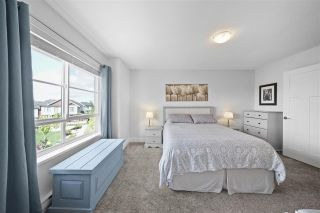 Photo 12: 69 23651 132 AVENUE in Maple Ridge: Silver Valley Townhouse for sale : MLS®# R2453763