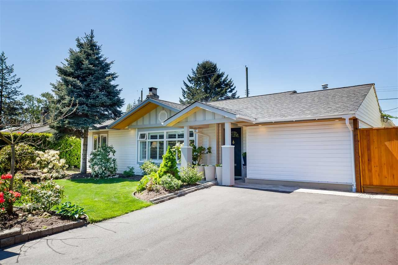 """Main Photo: 1211 SILVERWOOD Crescent in North Vancouver: Norgate House for sale in """"Norgate"""" : MLS®# R2355947"""
