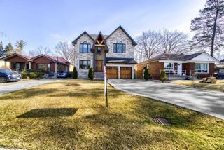 Photo 1: 1487 Myron Dr in Mississauga: Freehold for sale : MLS®# W5164789