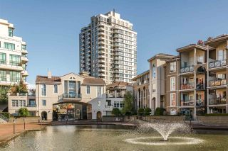 """Photo 14: 1306 1 RENAISSANCE Square in New Westminster: Quay Condo for sale in """"THE Q"""" : MLS®# R2215317"""