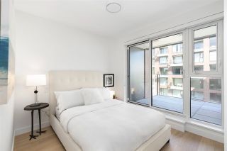 Photo 16: 805 1571 W 57TH Avenue in Vancouver: South Granville Condo for sale (Vancouver West)  : MLS®# R2566818