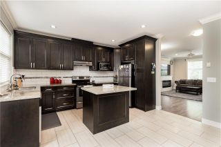 """Photo 8: 5 33860 MARSHALL Road in Abbotsford: Central Abbotsford Townhouse for sale in """"Marshall Mews"""" : MLS®# R2528365"""