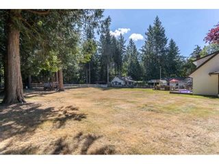 Photo 33: 2186 198 Street in Langley: Brookswood Langley House for sale : MLS®# R2489409
