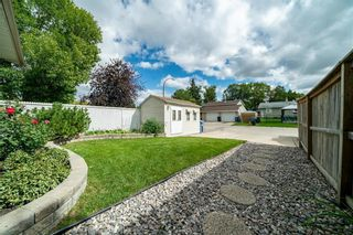 Photo 32: 23 CULLODEN Road in Winnipeg: Southdale Residential for sale (2H)  : MLS®# 202120858