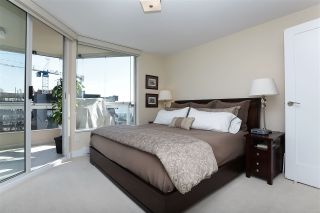 """Photo 16: 1301 123 E KEITH Road in North Vancouver: Lower Lonsdale Condo for sale in """"VICTORIA PLACE"""" : MLS®# R2210489"""