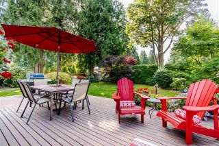 "Photo 18: 20652 38A Avenue in Langley: Brookswood Langley House for sale in ""Brookswood"" : MLS®# R2402242"