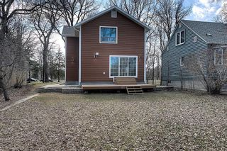 Photo 27: 615 Churchill Drive in Winnipeg: Riverview Residential for sale (1A)  : MLS®# 202101222
