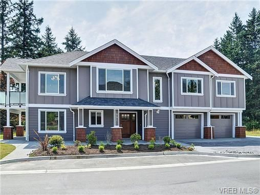 Main Photo: 991 RATTANWOOD Pl in VICTORIA: La Happy Valley House for sale (Langford)  : MLS®# 655783
