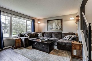 Photo 9: 19 BRIDLECREST Road SW in Calgary: Bridlewood Detached for sale : MLS®# C4304991