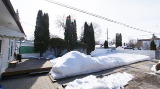 Photo 22: 354 Fearn Avenue in Winnipeg: North Kildonan Single Family Detached for sale (North East Winnipeg)  : MLS®# 1306502