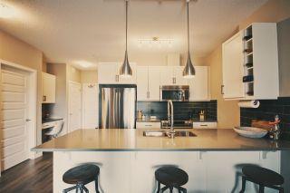 Photo 9: 234 503 Albany Way in Edmonton: Zone 27 Condo for sale : MLS®# E4243163