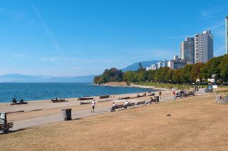 """Photo 32: 1101 1835 MORTON Avenue in Vancouver: West End VW Condo for sale in """"OCEAN TOWERS"""" (Vancouver West)  : MLS®# R2613716"""