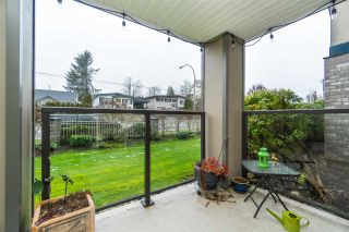 """Photo 16: 103 33150 4TH Avenue in Mission: Mission BC Condo for sale in """"Kathleen Court"""" : MLS®# R2433039"""