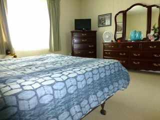 Photo 9: 2 7850 King George Boulevard in Surrey: East Newton Manufactured Home for sale : MLS®# F1418453