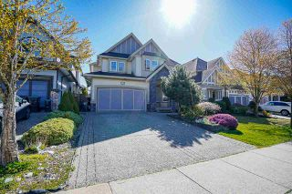 Photo 1: 7258 201 Street in Langley: Willoughby Heights House for sale : MLS®# R2566899