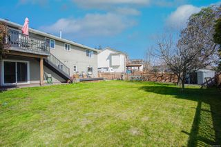 Photo 4: 5154 Kaitlyns Way in : Na Pleasant Valley House for sale (Nanaimo)  : MLS®# 870270
