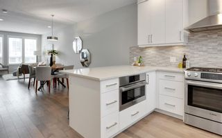 Main Photo: 94 Norford Common NW in Calgary: University District Row/Townhouse for sale : MLS®# A1058922