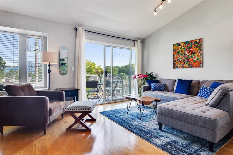 FEATURED LISTING: 5 - 43 20TH Avenue East Vancouver