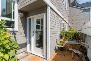 """Photo 5: 3475 WEYMOOR Place in Vancouver: Champlain Heights Townhouse for sale in """"Moorpark"""" (Vancouver East)  : MLS®# R2611792"""