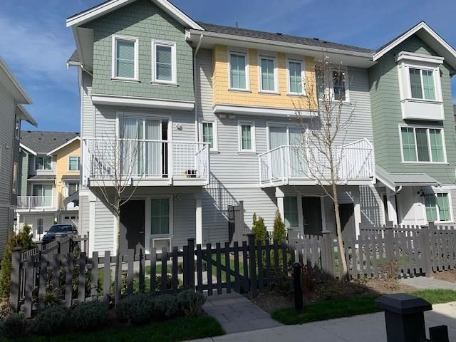 """Main Photo: 9 5550 ADMIRAL Way in Ladner: Neilsen Grove Townhouse for sale in """"Fairwind by Polygon"""" : MLS®# R2605397"""