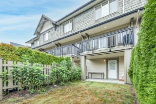 Photo 21: 186 3105 DAYANEE SPRINGS Boulevard in Coquitlam: Westwood Plateau Townhouse for sale : MLS®# R2617503