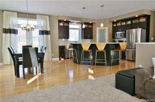 Photo 7: 47 TANGLEWOOD Bay in Kleefeld: R16 Residential for sale : MLS®# 1721751