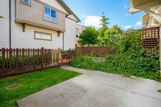 """Photo 26: 8 19505 68A Avenue in Surrey: Clayton Townhouse for sale in """"Clayton Rise"""" (Cloverdale)  : MLS®# R2590562"""