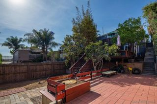 Photo 21: MISSION HILLS House for sale : 4 bedrooms : 1329 W. Spruce Street in San Diego