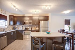 Photo 12: 1001 1225 Kings Heights Way SE: Airdrie Row/Townhouse for sale : MLS®# A1111490