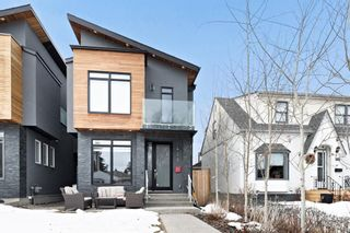 Main Photo: 1423 26A Street SW in Calgary: Shaganappi Detached for sale : MLS®# A1076035