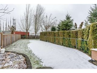 """Photo 18: 27 31501 UPPER MACLURE Road in Abbotsford: Abbotsford West Townhouse for sale in """"Maclure Walk"""" : MLS®# R2346484"""