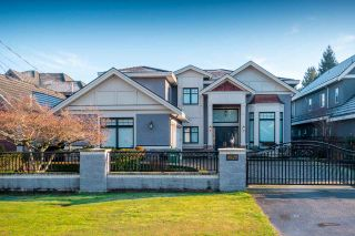 Main Photo: 9820 GILHURST Crescent in Richmond: Broadmoor House for sale : MLS®# R2525260