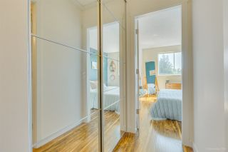 "Photo 12: 109 340 W 3RD Street in North Vancouver: Lower Lonsdale Condo for sale in ""MCKINNON HOUSE"" : MLS®# R2539956"