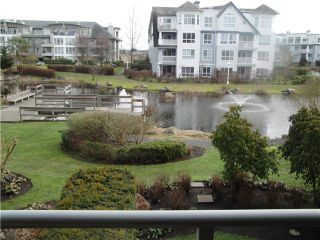 "Photo 8: 215 5700 ANDREWS Road in Richmond: Steveston South Condo for sale in ""RIVERS REACH"" : MLS®# V988587"
